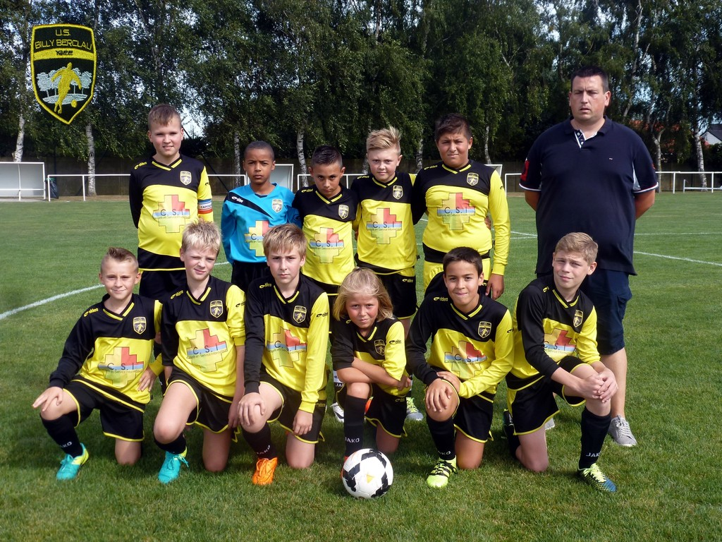COUPE U13 NATIONALE